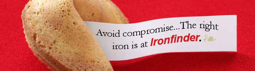 Ironfinder replacement and add-on irons